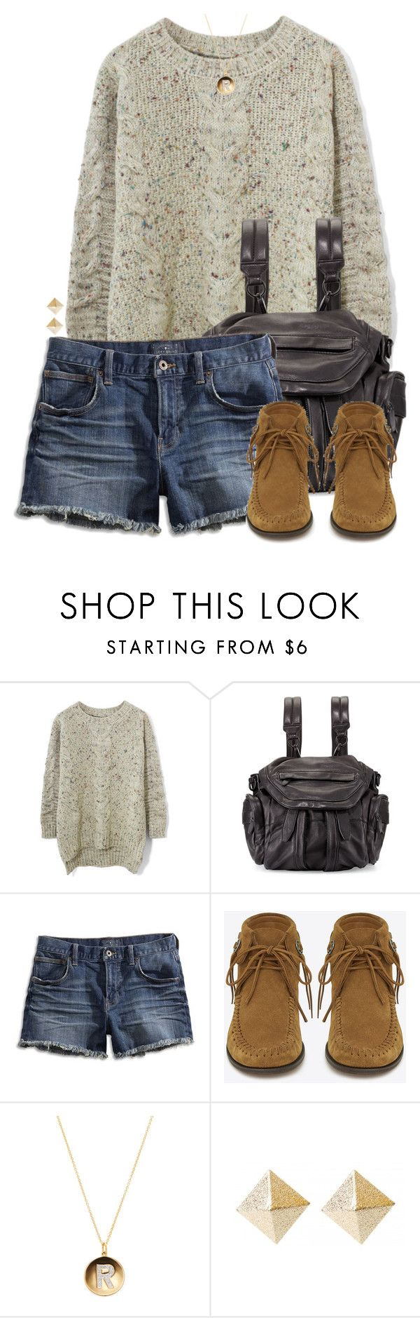 """""""Ron Weasley Inspired Soccer Game Outfit"""" by hpstyle ❤ liked on Polyvore featuring Chicwish, Alexander Wang, Lucky Brand, Yves Saint Laurent and Vendoro"""