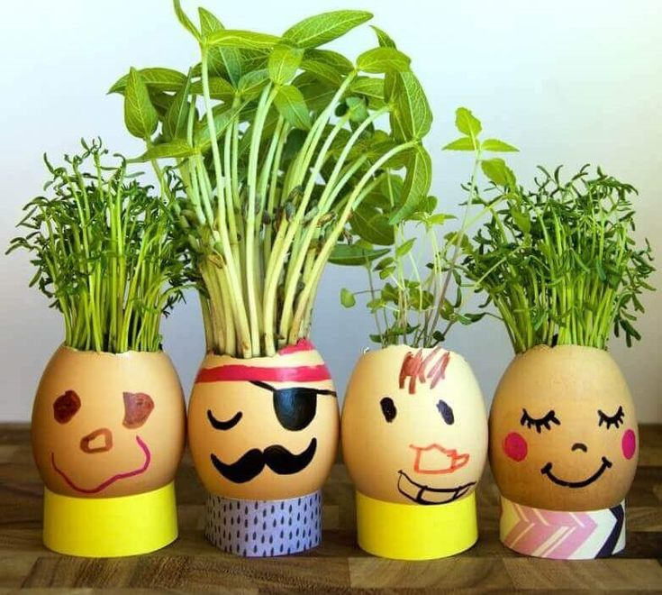 Cute crafts to make using recyclable materials - perfect for Earth Day! | FamilyEducation