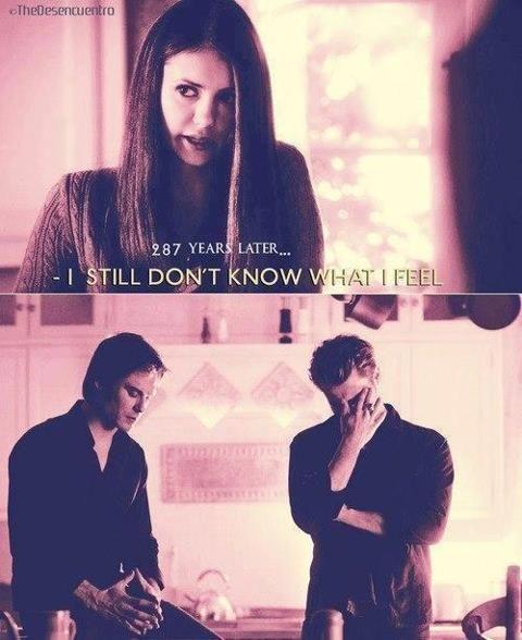 vampire diaries meme | Funny vampire diaries memes - Google Search | We Heart It