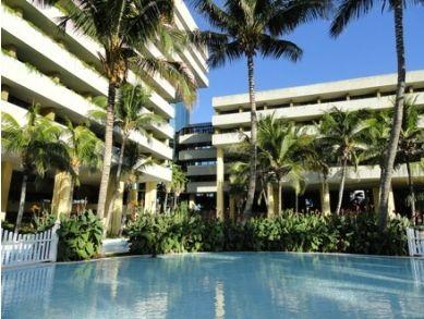 Hotel Melia Habana - La Habana - Cuba