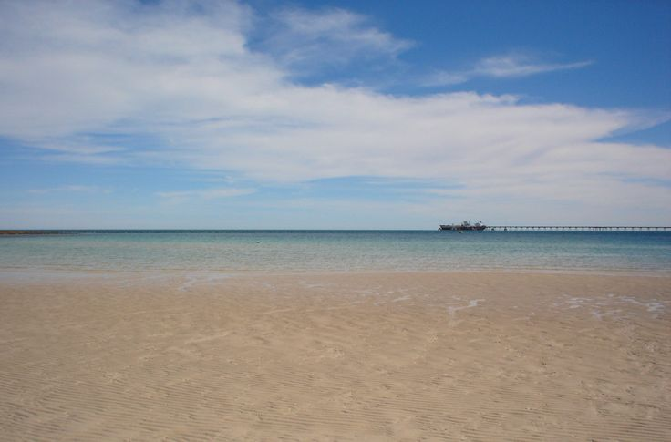 Point Lowly, South Australia - Loulou