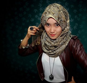 Inspirational Hijab