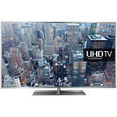 """Buy Samsung UE48JU6410 LED HDR 4K Ultra HD Smart TV, 48"""" with Freeview HD/freesat HD and Built-In Wi-Fi 