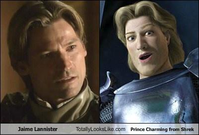 Nikolaj Coster-Waldau (Jaime Lannister from