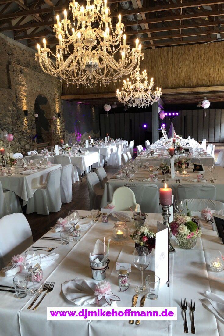 Hochzeitsdekoration Im Hofgut Hohenstein Odenwald Dekoration Hochzeit Dekoration Wohnung Haus Dekoration