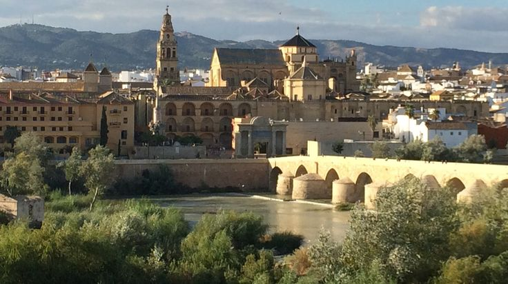 Want more than just a holiday?  http://www.solysombratours.com/share-our-journey/cordoba