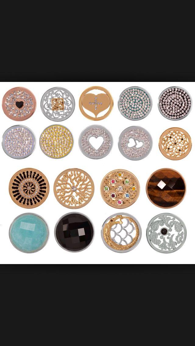 Nikki Lissoni - so many coins