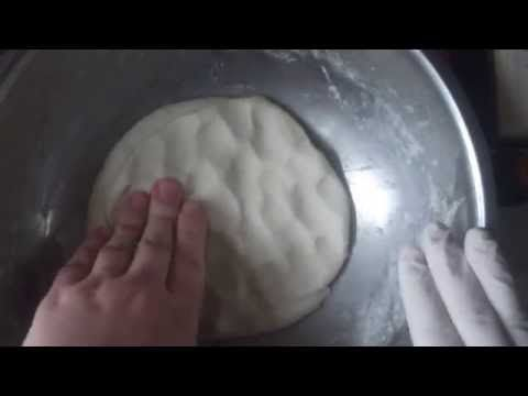 Соленое тесто, которое намного лучше пластилина))) Salt dough, which is much better than clay))) - YouTube