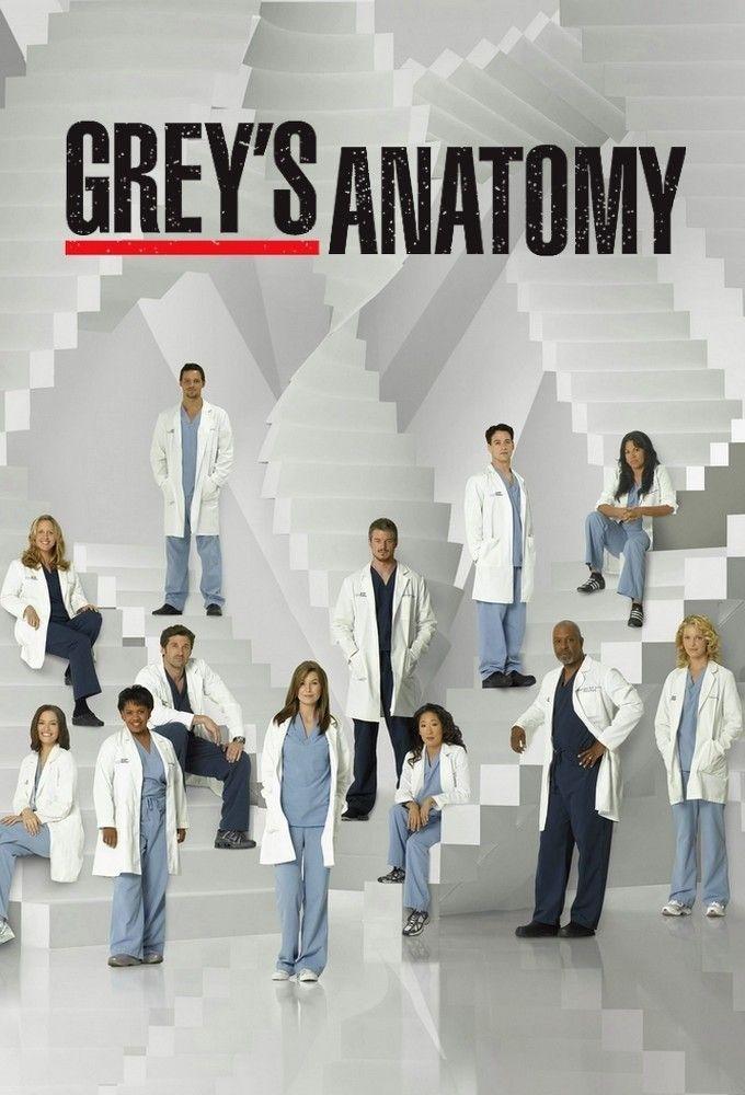 GreyS Anatomy New Season
