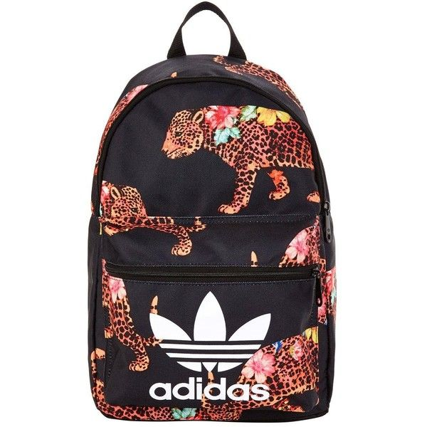 Adidas Originals Oncada Backpack (100 BRL) ❤ liked on Polyvore featuring  bags 7305c1264b16d