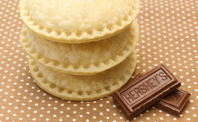 MBC: S'mores Pocket Pies