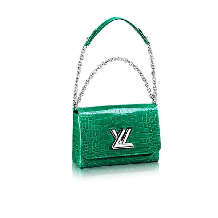 Louis Vuitton twist bag www.bagvibes.com