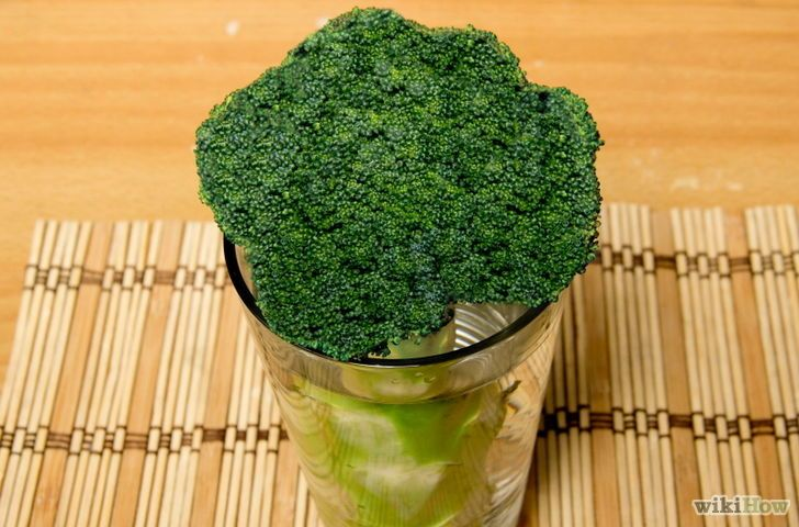 Image intitulée Keep Broccoli Fresh Step 1
