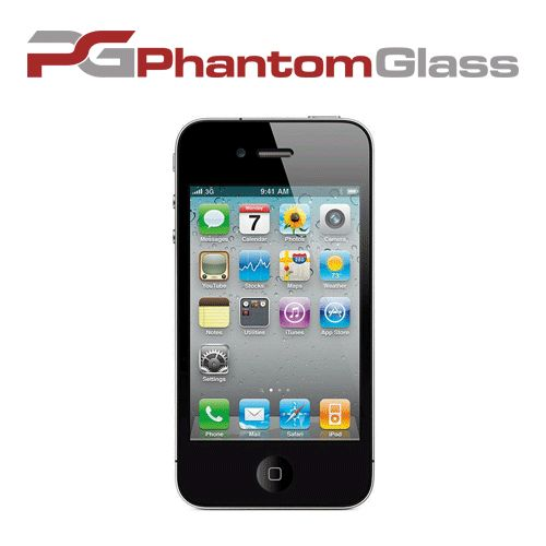PG for iPhone 4/4s