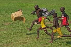 Νηπιαγωγείο Αρμένων Ρεθύμνου: Παιχνίδια από άλλες χώρες  1Ήρθε η στιγμή τα παι...