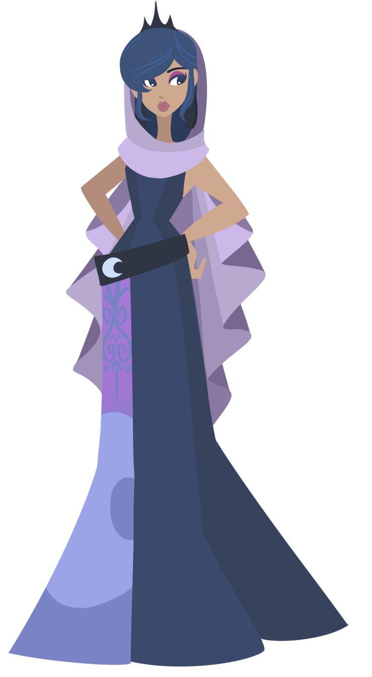 The Other Queen by LouiseLoo.deviantart.com on @deviantART
