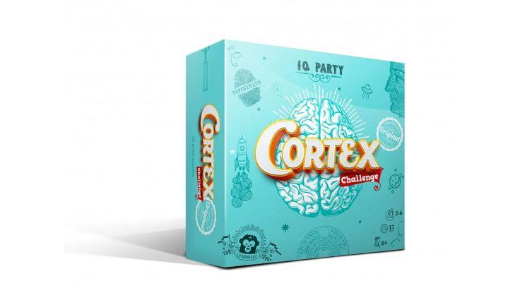 Cortex Challenge - IQ party - ÚJDONSÁGOK - Fejlesztő játékok az Okosodjvelünk webáruházban
