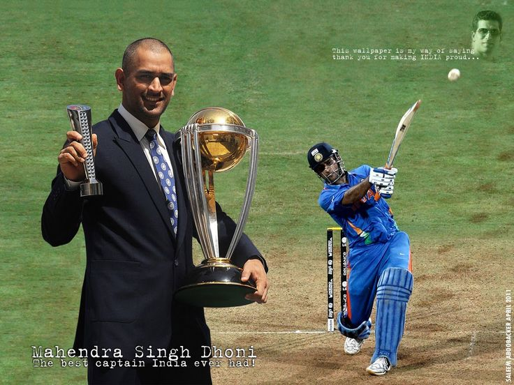 11 Best Images About MS Dhoni Wallpaper On Pinterest