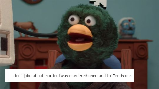 Popular Scary Chicken Meme: 318 Best Don't Hug Me I'm Scared Images On Pinterest
