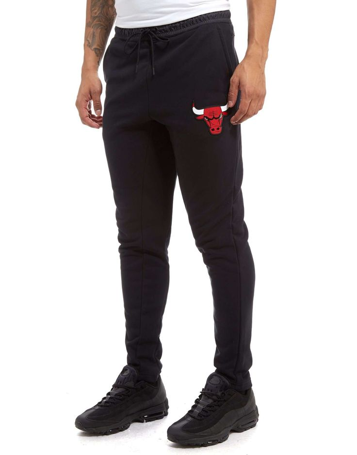 Nike NBA Chicago Bulls Pants - Shop online for Nike NBA Chicago Bulls Pants with JD Sports, the UK's leading sports fashion retailer.