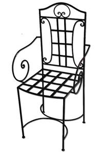 die besten 25 schmiedeeiserne gartenm bel ideen auf pinterest gusseiserne gartenm bel blaue. Black Bedroom Furniture Sets. Home Design Ideas