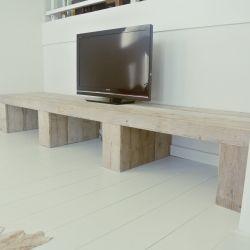 tv meubel sanne by studio fine www.studiofien.nl