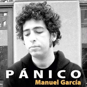 Manuel Garcia- Panico