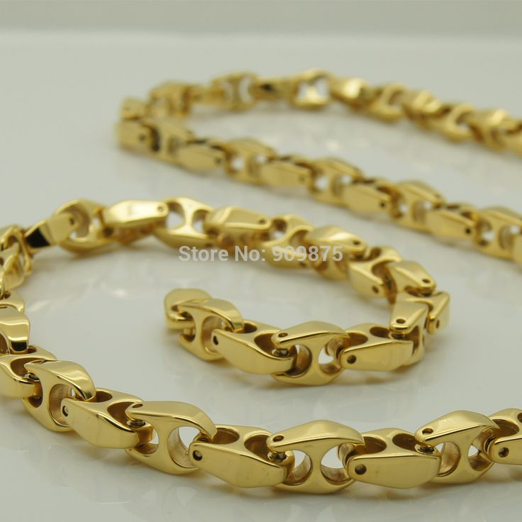 gold chain designs for mens - Поиск в Google