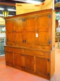 antique butlers pantry - Google Search | Kitchen cabinets ...
