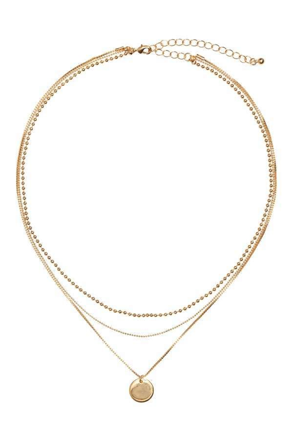 Metal Chain Belt Single one strand chain belt 1p Silver Nickle Chain Accessory