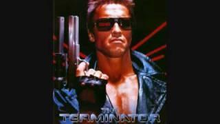 The Terminator (1984) Theme, via YouTube.