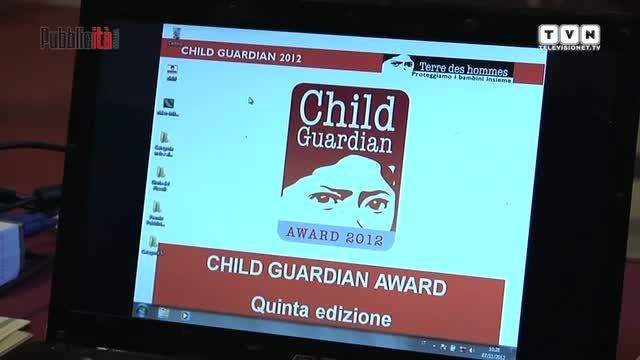 Child Guardian Award 2012 – Un premio alla pubblicità amica dei bambini
