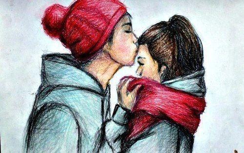 beanie,blizzard,boy,cartoon,christmas,cold,couple,cute,girl,girlie ...