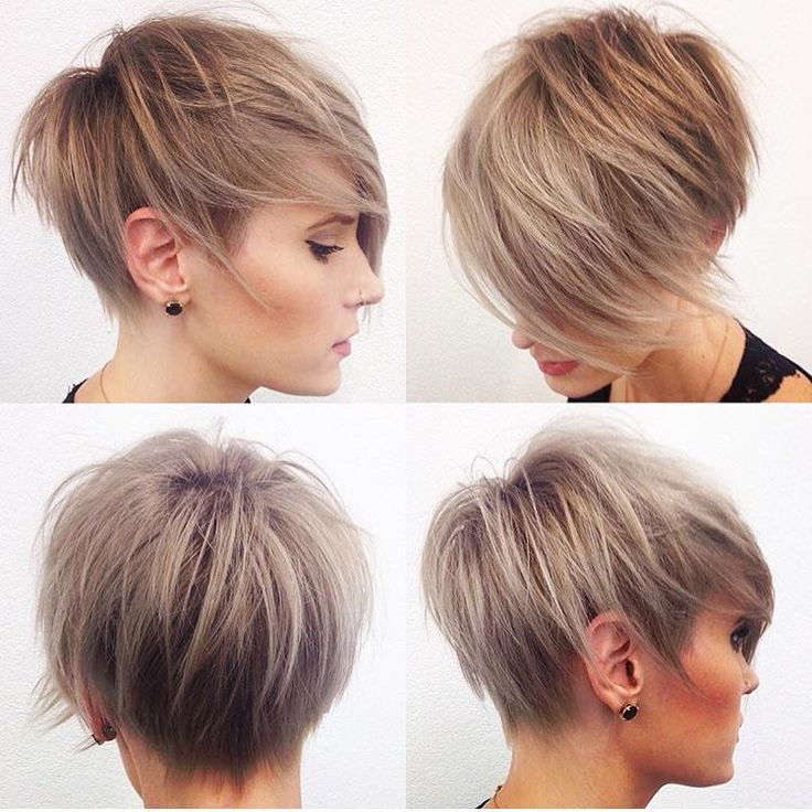 The 619 best hair images on pinterest pixie cuts hair cut and trendy short pixie haircuts for women are some of pixie hairstyles chic pixie haircuts crop short hair solutioingenieria Gallery