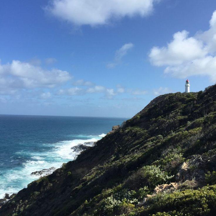Cape Schanck Lighthouse | see/do/wander