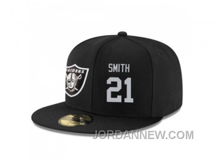 http://www.jordannew.com/nfl-oakland-raiders-21-sean-smith-snapback-adjustable-stitched-player-hat-black-super-deals.html NFL OAKLAND RAIDERS #21 SEAN SMITH SNAPBACK ADJUSTABLE STITCHED PLAYER HAT - BLACK SUPER DEALS Only $12.78 , Free Shipping!