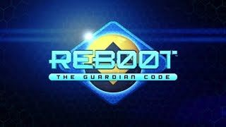 the terrible-looking 'ReBoot' reboot -The Guardian Code - By the mid-90s, Saturday morning cartoons were a blur of occasionally brilliant animated comedy and a ton of trash made to sell toys. One rose above the rest for sheer novelty: ReBoot  was one of the first shows anywhere to be completely computer-generated, and it was set within a computer, turning programs and viruses into heroes and villains. It was kinda wild, a futurist TRON-for-kids that pushed young viewers to think about…