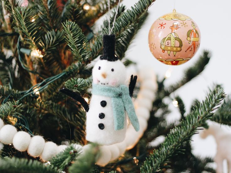 28 best Christmas Tree Decor images on Pinterest  Holiday decor