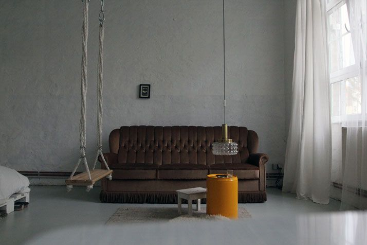 XXX Berlin: Dutch entrepreneurs Kimi De Bont, Maurice Hermes and Loes Bielars recently joined forces to create a unique experience in the form of a store/home.