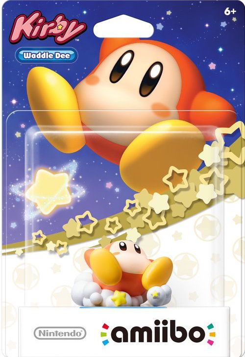 """Waddle Dee """"Kirby Collection"""""""