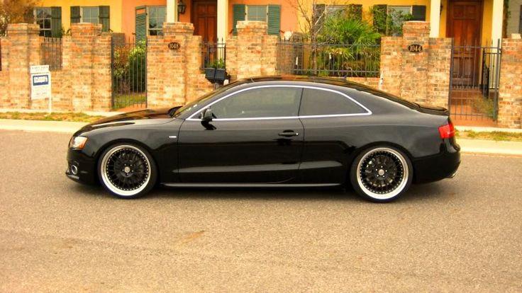 2014 Audi A5 Sema Custom Car For Sale: Costo Audi A5 Audi A5 Custom 20 S Stance Niss Vag Pinterest