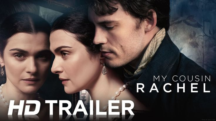 My Cousin Rachel | Official HD Trailer #2 https://www.youtube.com/watch?v=l787QxuR51I&feature=youtu.be #timBeta