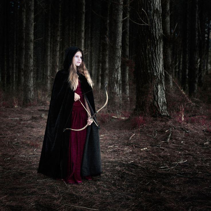 The Hunt, Carolina Dutruel Photography