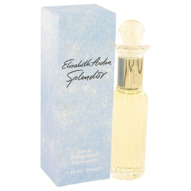 Splendor By Elizabeth Arden Eau De Parfum Spray 1 Oz