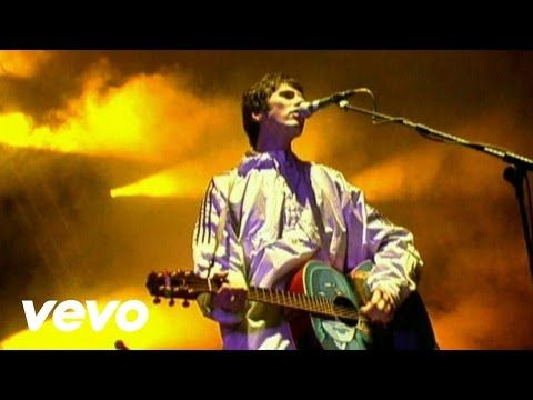 Super Furry Animals - The Man Don't Give A Fuck - YouTube