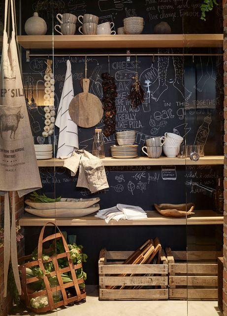 Aires nórdicos en la nueva colección Otoño/Invierno 2015 de Zara Home | Etxekodeco