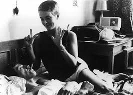 Image result for french new wave photo