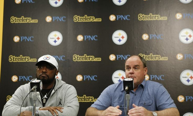 Steelers want to draft a cornerback who can cover Antonio Brown