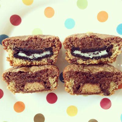 Bbc Good Food Chocolate Chip Brownies