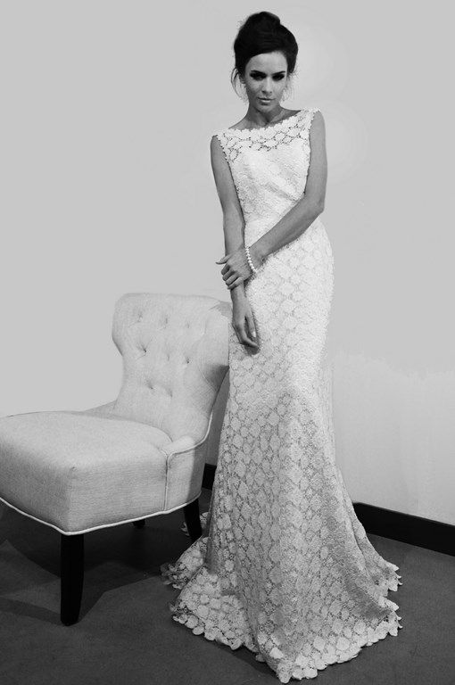 Suknie Ślubne Mia Lavi model 1415